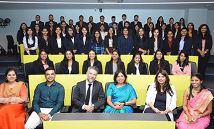 Orientation Day – MGLuxM (Intake of 2017)
