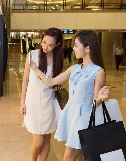The Emerging Digital Evolution of the Fashion Industry