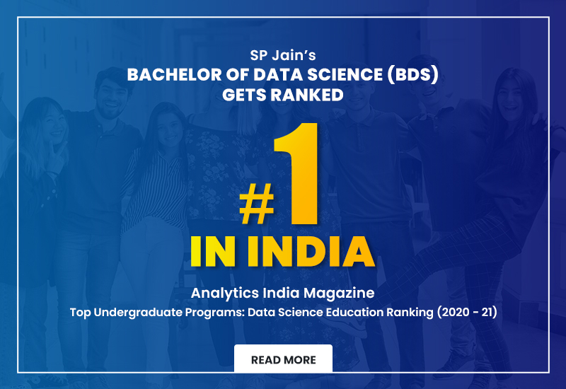 BDS Ranking 1st in India