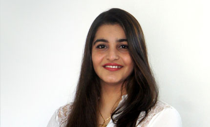 3 reasons that made me choose the SP Jain EMBA: Shireen Godhaa (Class of 2019)