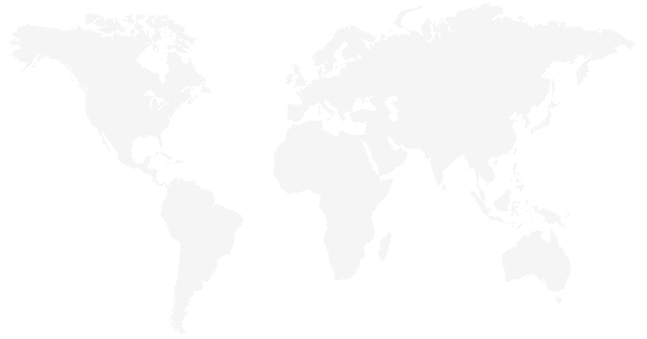 MGB Countries Map