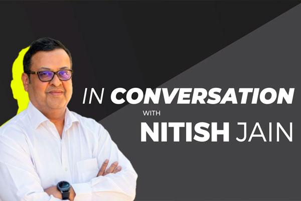 Impact of COVID-19 on Education – Edex Live interviews Nitish Jain (President, SP Jain)