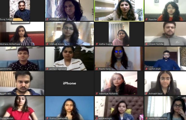 Power Talk by Dr Sheetal Jain