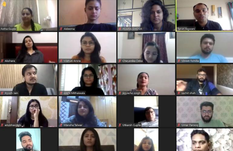 Power Talk by Tarun Jagwani