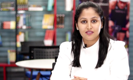 Crafting diamond solutions – Rittika Karvat (GFMB) shares her biggest takeaways