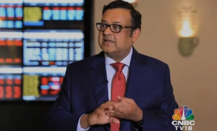 Centrestage – CNBC TV18 in conversation with SP Jain's senior leaders