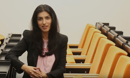 Executive MBA (Mumbai) students share their program experiences