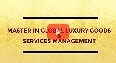 Luxury Management: Program Overview