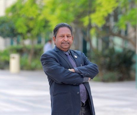 Dr. Christopher Abraham interviewed by Gulf News on Branch campuses in the UAE