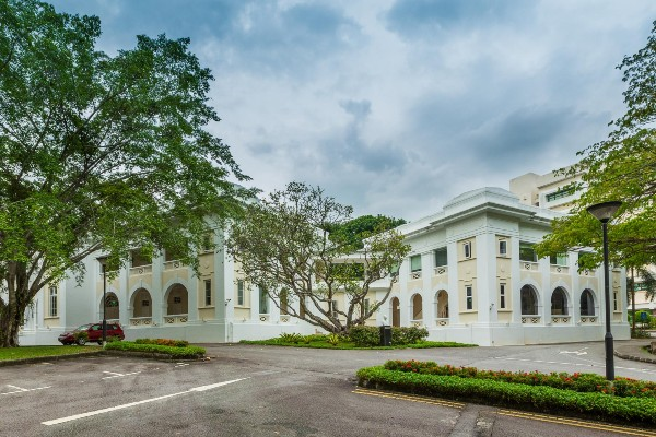SP Jain ranked 2nd in the list of Top MBA Providers in Singapore