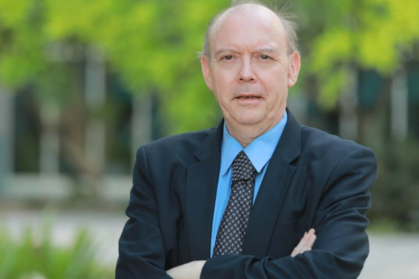Dr Gary Stockport Dean – EMBA, SP Jain