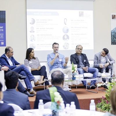 Building Successful Digital Enterprises – SP Jain Singapore hosts IT Management Conclave 2018