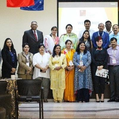 Principals Re-Imagine Education – International Principals' Conference at SP Jain Dubai