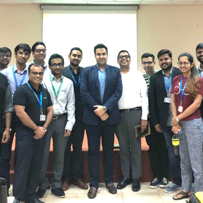 SP Jain fuels conversations and ideas with 3 key events in Singapore