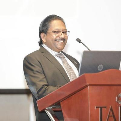 SP Jain Dubai hosts IT Management Conclave 2018; Industry Survey Results published in Thomson Reuters Zawya.com